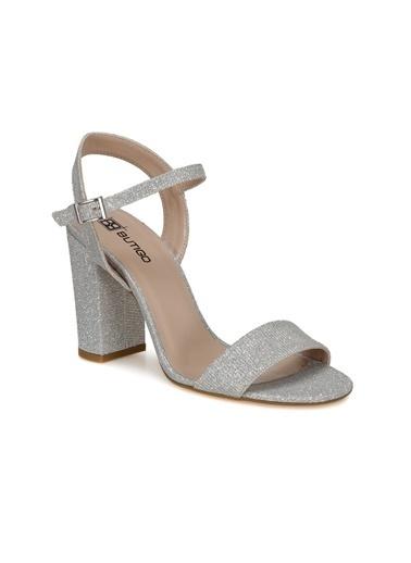 Butigo Ayakkabı Gümüş